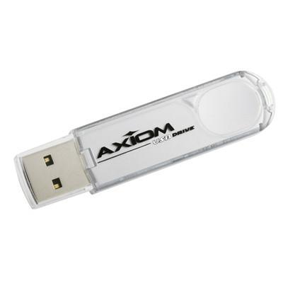 Axiom Memory USB Drive - USB flash drive - 8 GB (USBFD2/8GB-AX)