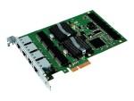 PRO/1000 PT Quad Port Server Adapter -  4 ports network adapter