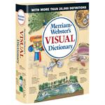 Fogware Publishing Merriam-Webster's Visual Dictionary 92703