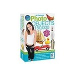 Art Explosion Photo Objects 150,000 - Box pack - 1 user - DVD - Mac