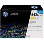 HP Inc. Color LaserJet CB402A Yellow Print Cartridge CB402A