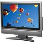 """DTV-323 32"""" 720P LCD HDTV W/ DVD"""