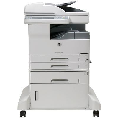 LaserJet M5035x MFP Monochrome Multifunction Laser Printer