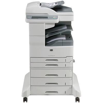 HPLaserJet M5035xs MFP Monochrome Multifunction Laser Printer(Q7831A#BCC)