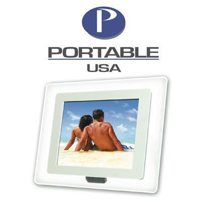 Portable USA8