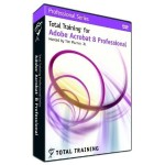 Total Training for Adobe Acrobat 8 Professional 122220592