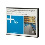ProLiant Essentials Intelligent Networking Pack Tracking - License - 1 server - Win - for ProLiant BL20p G3, BL25, BL35, DL140 G2, DL320 G3, DL360 G4p, DL385, DL580 G3, ML370 G3