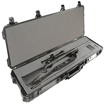 Pelican Products 1750 Weapons Case - Black (1750-000-110)