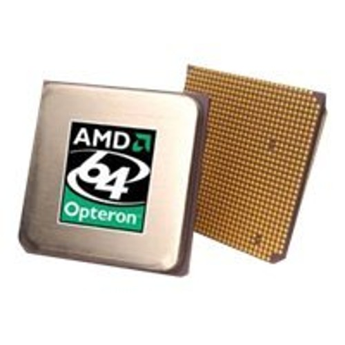 HP AMD Second-Generation Opteron 2216 / 2.4 GHz processor