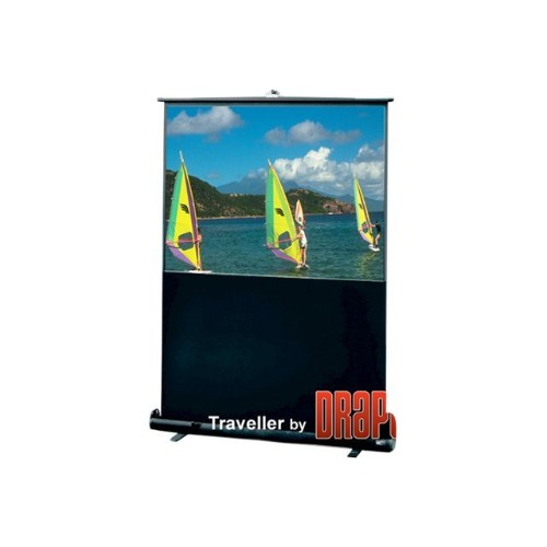 Draper, INC. Padded Carrying Case - Projection screen carrying case