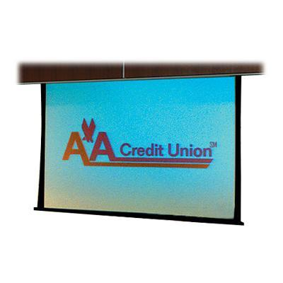 Draper, INC. Access/Series V - projection screen (motorized) - 100 in ( 254 cm ) (102178)