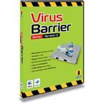 VirusBarrier Server 2 - from 2 to 9 servers licenses - 1 year protection included