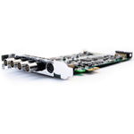 Winnov VIDEUM 4400 AV, 4 CHANNEL AUDIO/VIDEO CAPTURE CA PCB-4400AV-W