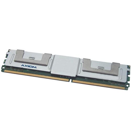 Axiom Memory 4GB PC2-5300 667MHz Fully Buffered DDR2 SDRAM DIMM Kit - Apple Mac Pro Workstation Compatible