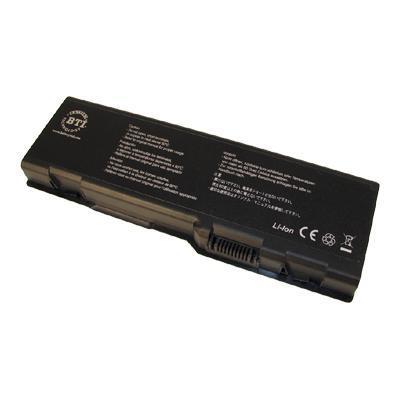 Battery Technology incnotebook battery - Li-Ion - 4800 mAh(DL-6000)