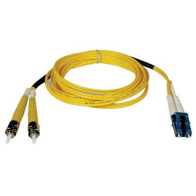 TrippLitepatch cable - 16.4 ft - yellow(N368-05M)
