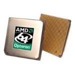 HP AMD Second-Generation Opteron 2210 - 1.8 GHz - 2 cores - Socket F (1207) - for ProLiant DL145 G3 411615-B21