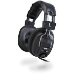 Cyber Acoustics ACM 500RB - headphones ACM-500RB