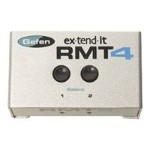 Gefen RMT-4 2 BUTTON REM CNTRL FOR UP TO 2 DUAL DISPLAY CPUS EXT-RMT-2X2