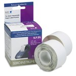 Instruments - Address labels - 1.1 in x 3.5 in 260 pcs. ( 2 roll(s) x 130 ) - for Smart Label Printer 620, 650SE