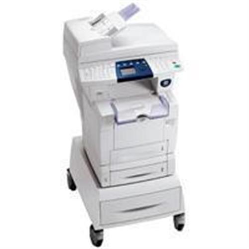 Xerox Phaser 8560MFP/T Color Multifunction Printer
