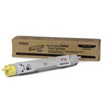 Xerox Yellow Standard Capacity Toner Cartridge for Phaser 6360 106R01216