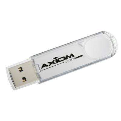 Axiom MemoryUSB Drive - USB flash drive - 16 GB(USBFD2/16GB-AX)