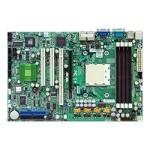 SUPERMICRO H8SSL-i2 - Motherboard - ATX - Socket 940 - ServerWorks HT1000 - 2 x Gigabit LAN - onboard graphics