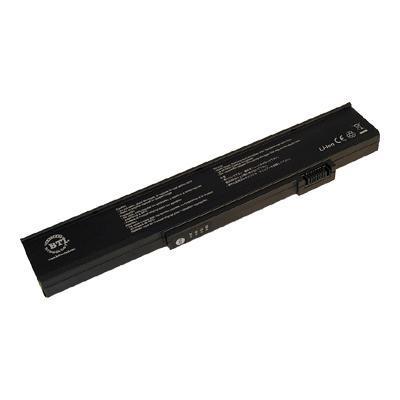 Battery Technology incnotebook battery - Li-Ion - 4800 mAh(EM-N10)