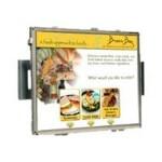 """LA1710R - LCD monitor - 17"""" ( 17"""" viewable ) - open frame - 1280 x 1024 - 350 cd/m2 - 1000:1 - 5 ms - DVI-D, VGA"""