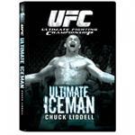 ULTIMATE ICEMAN: CHUCK LIDDELL DVD