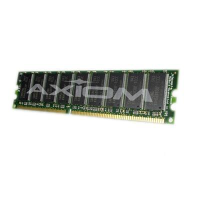 Axiom Memory 1GB PC2100 266MHz DDR SDRAM DIMM 184-pin Unbuffered Memory Module (10K0071-AXA)