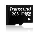 2GB microSD Card - Transflash