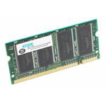 Edge Memory 512MB PC-2700 SODIMM 200-pin - DDR Memory PE207021