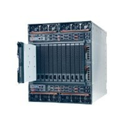 IBM BladeCenter HT 8740 - rack-mountable - 12U
