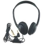 SL1006 Personal Stereo Headphones