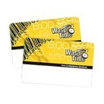 Time Add'l 50 RFID Badges, seq 51-100