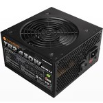 TR2 W0070 - Power supply (internal) - ATX12V - AC 115/230 V - 430 Watt - Black