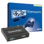 DualHead2Go Digital Edition Graphics Expansion Module