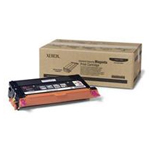 Phaser 6180 - Magenta - original - toner cartridge - for Phaser 6180DN, 6180MFP/D, 6180MFP/N, 6180N