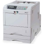ECOSYS Color Network Laser Printer