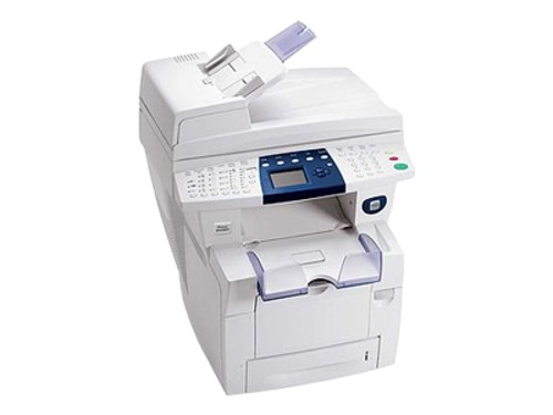 Xerox Phaser 8560MFP/P Color Multifunction Printer - PagePack