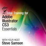 Total Training for Adobe Illustrator CS3 Essentials 120622190