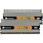 Corsair Memory Upgrade to 4GB(2x2GB) PC2-6400 800MHz DDR2 SDRAM 240-pin DIMM Unbuffered TWIN2X4096-6400C