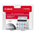 Canon PGI-9 Value Pack Ink Cartridge for PIXMA Pro9500 1033B005