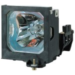 Replacement Lamp for PT-D7700/DW7700 Series - Twin Pack