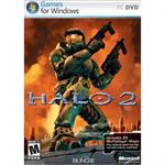 Microsoft Halo 2 - Win - DVD - English - North America U28-00002