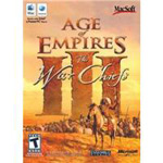 Destineer Age of Empires III: The Warchiefs Expansion Pack - Mac 10330