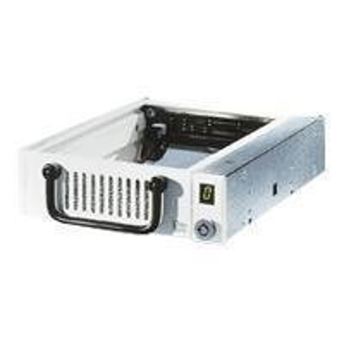 CRU-DataPort DataPort Data Express DE100, Frame Only, ATA/133 - storage receiving frame (bay)