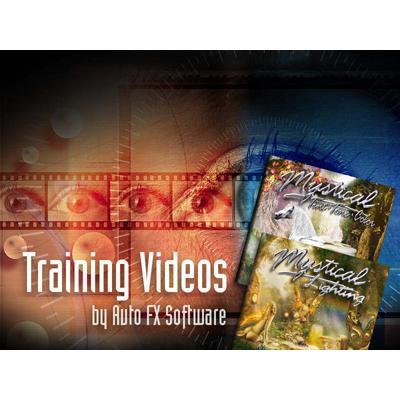 Auto FXMystical Bundle Training Videos(MBTV)